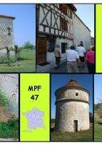 Compte-rendu des activités 2013 en Lot-et-Garonne