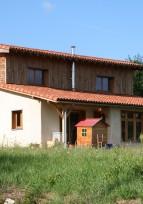 Journée sur la construction paille - Dordogne, samedi 19 septembre