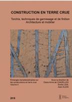 Terre crue : Echanges transdisciplinaires à Montpellier