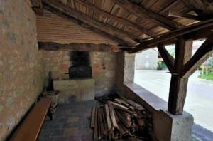 four pain montesquieu