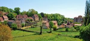 Village patrimonial CAUE