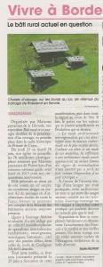 courrier de Gironde hebdo